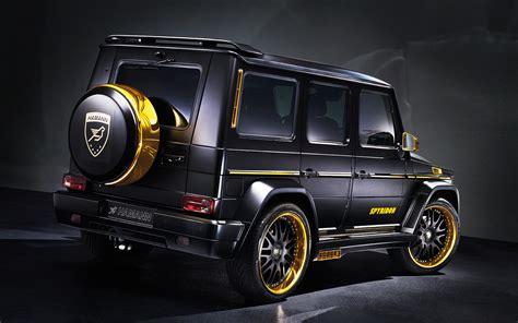 2013 Hamann Mercedes-benz G 65 Amg Spyridon