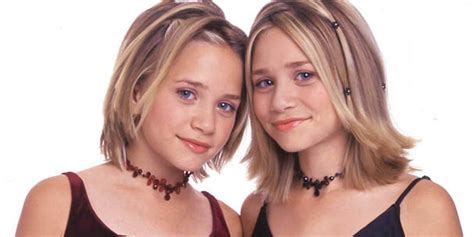 If Your Childhood Idols Were Marykate And Ashley Olsen, This One's For You Huffpost