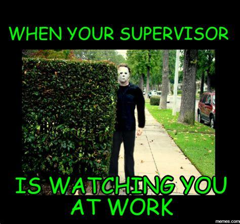 Supervisor Meme - image gallery supervisor meme