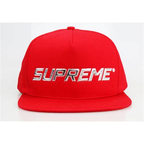 Shop Supreme Hats - supreme future snapback hat