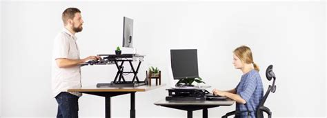 easy explanation  ergonomics vivo desk solutions
