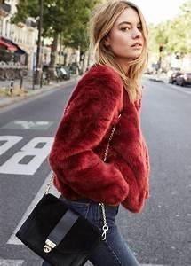 Manteau Femme Petite Taille : s zane veste lio inspi fourrure hiver 2018 mode femme petites tailles inspi vestes ~ Melissatoandfro.com Idées de Décoration