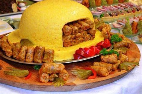 cucina romena cucina rumena ricette tipiche della romania romania