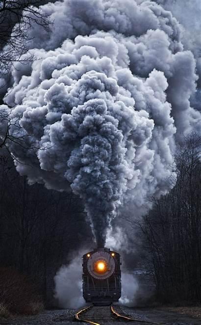 Portrait Train Nature Display Wallpapers Desktop Background
