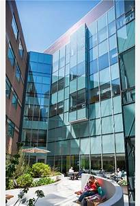 Boston Children's Hospital, Biney Building - Architizer