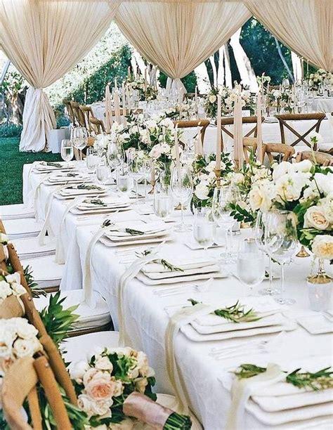 Beige Wedding Decor - 1001 ideas wedding decoration ideas for your big day