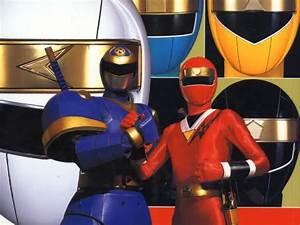Diciotto Anni Di Power Rangers  Le Serie Giapponesi Che C