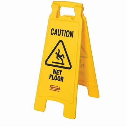 Wet Floor Caution Clipart Webstockreview Rubbermaid Commercial