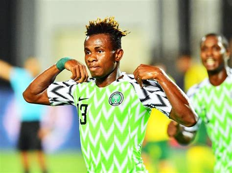 Samuel chukwueze's villareal beat man united to win europa league 11:00 pm afe babalola to nass: Samuel Chukwueze Set A New Record And Also Bagged The Man-of-the-....