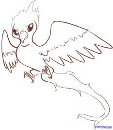 HD wallpapers cute phoenix coloring pages