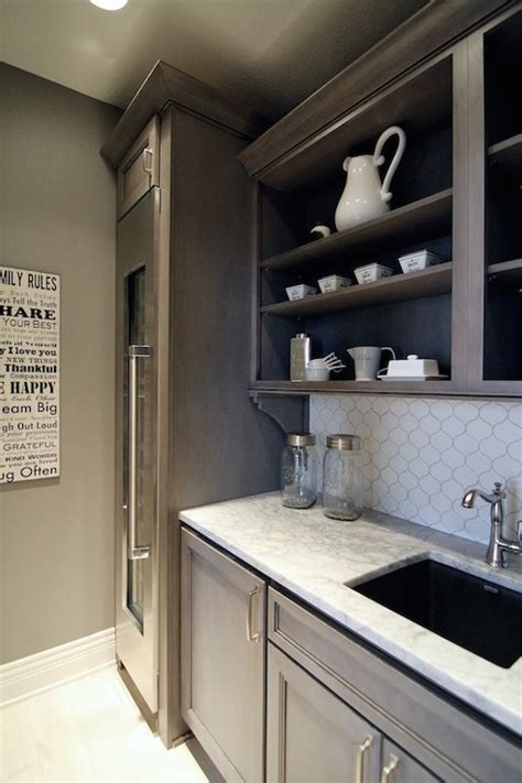 hidden pantry door ideas transitional kitchen atlanta homes lifestyles