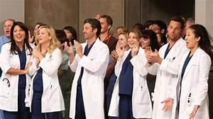 Episodio 300 de Anatomía según Grey traerá tres doctores ...