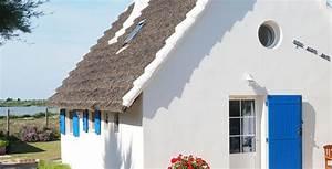 Badigeon Chaux Exterieur : badigeon chaux naturelle decoration murale ~ Premium-room.com Idées de Décoration