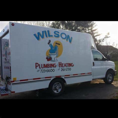 wilson brown plumbing ab plumbing services home