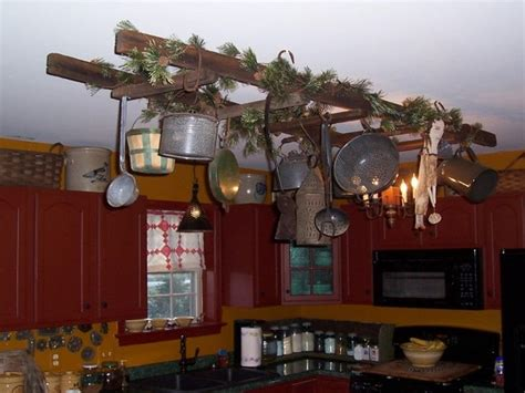 Primitive Kitchen Decorating Ideas by Primitive Kitchen Decorating Ideas Primitive