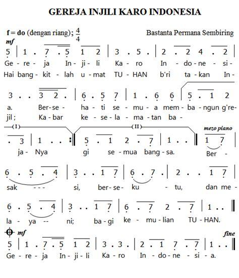 not angka muara kasih bunda lagu paduan suara partitur satb lagu indonesia newhairstylesformen2014 com