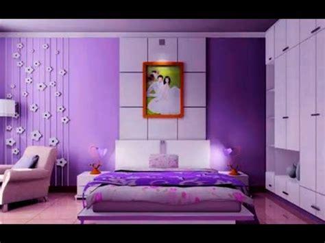 kombinasi  warna cat kamar tidur minimalis  bagus