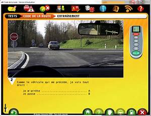 Test Code De La Route : logiciel de code gratuit complet code de la route gratuit ~ Maxctalentgroup.com Avis de Voitures