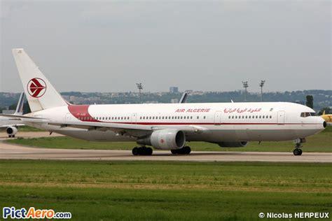 air algerie siege crash aerien aero 5 avions d air algérie interdit