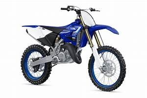 Yamaha Announces 2020 Off