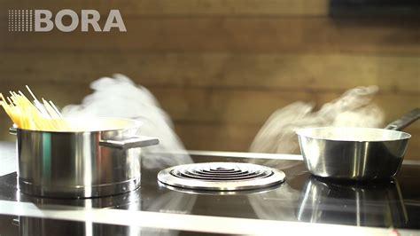 aspiration cuisine bora la hotte d 39 aspiration nouvelle generation