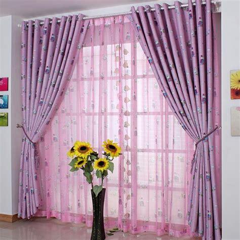 rideaux chambre fille rideaux de chambre idee deco rideau salon 8 dcoration