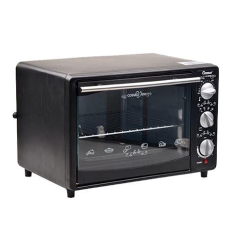 jual oven cosmos co 958 murah harga spesifikasi