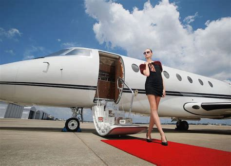 outrageous requests celebrities    private jets