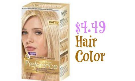 .49 Hair Color At Rite Aid