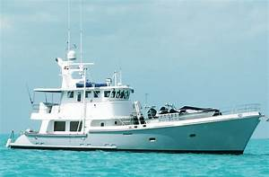 Nordhavn Europe Home Of The World39s Most Capable Trawler