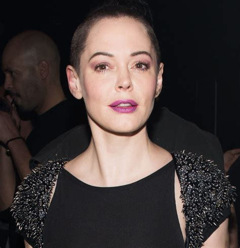 Rose McGowan Says She Told Ben Affleck About Her Harvey ...
