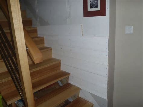 stunning lambris dans escalier contemporary transformatorio us transformatorio us