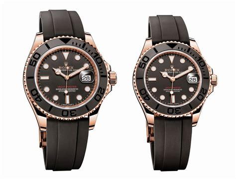 Rolex - Yacht-Master 2015 Reference 116655 | Time and ...