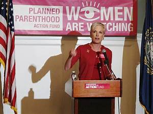 What Planned Parenthood hopes women believe - Live Action News
