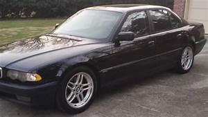 1999 Bmw 740i Sport