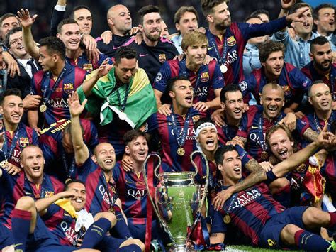 UEFA Champions League All Past winners/Champions List