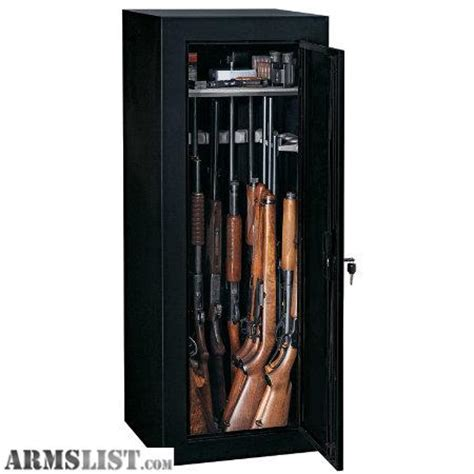 stack on steel security cabinet 18 gun object moved
