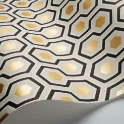 Papier Peint Hicks Hexagon Cole And papier peint hicks hexagon cole and son