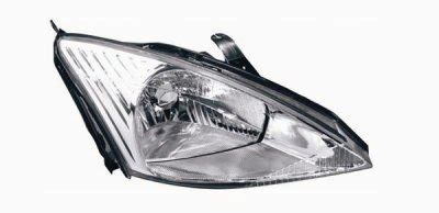 ford focus 2000 2002 right passenger side replacement