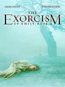 Pleasures of the Guilty Dead: The Exorcism Of Emily Rose