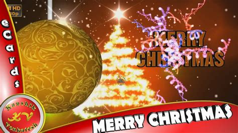 merry christmas 2018 wishes whatsapp video download greetings animation message ecard happy