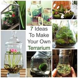 candle wedding centerpieces 7 ideas to make your own terrarium glass