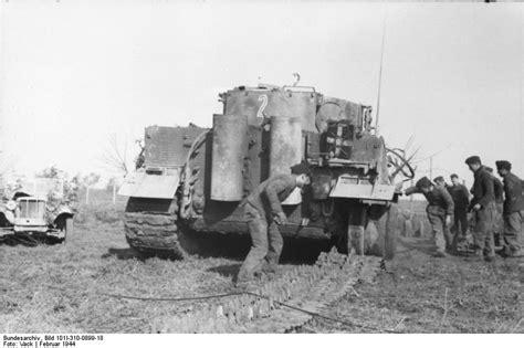 Dateibundesarchiv Bild I  Italien Panzer