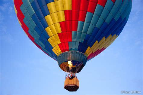 Air Balloon by Temecula Air Balloon Some S