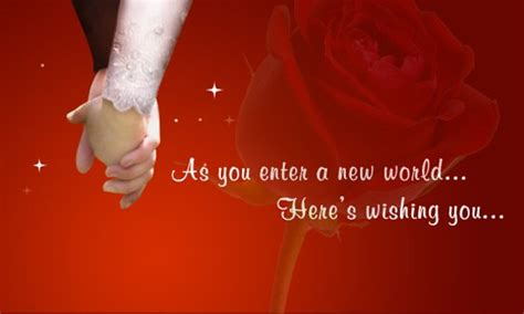 congratulations message  newly married couple