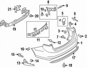 2012 Ford Fiesta Parts - Ford Factory Parts