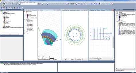 What New Ansys Maxwell Ozen Engineering