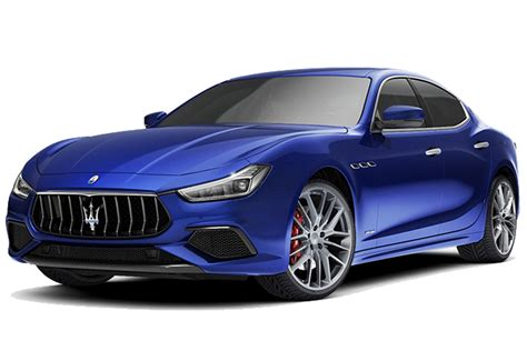Maserati Car : Maserati Ghibli Saloon Prices & Specifications