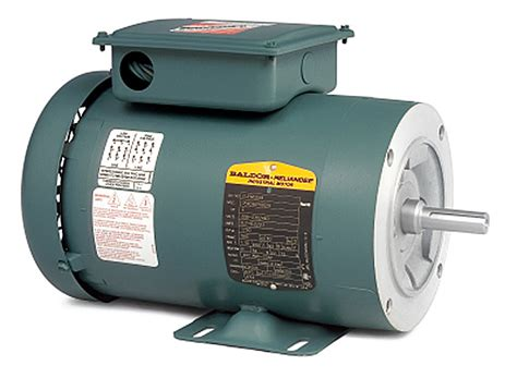 Replacement Electric Motors by Choosing A Replacement Electric Motor Cisco Eagle