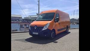 New Renault Master  2014